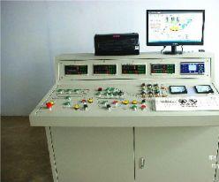 HZS50搅拌站控制系统