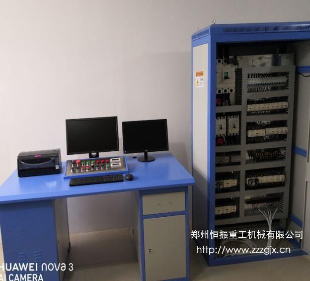 承接搅拌站升级搅拌站控制系统调试工程